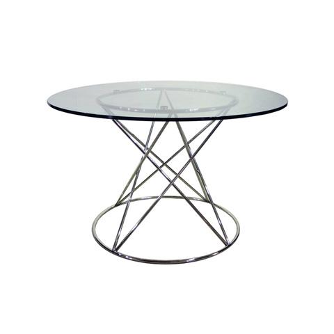 Bellini Imports - Tori Dining Table - TORI-53
