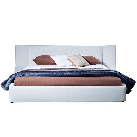 Bellini Imports - Valentina King Bed - VALENTINA-104