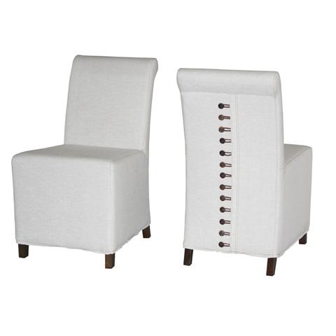 Bellini Imports - Zoe Dining Chair - ZOE