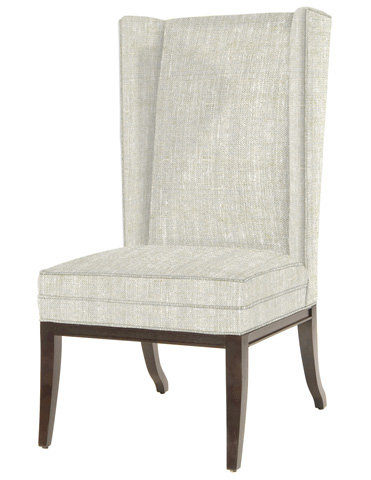 Belle Meade Signature - Gretchen Side Chair - 4058S