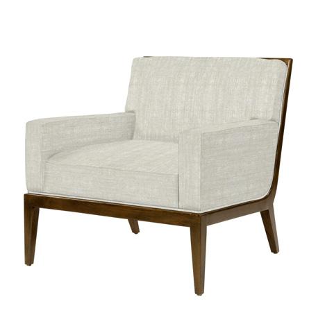 Belle Meade Signature - Felicia Chair - 7008