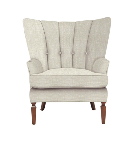 Image of Trudy Occasional Chair