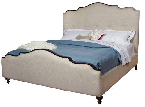 Image of Yvonne King Bed