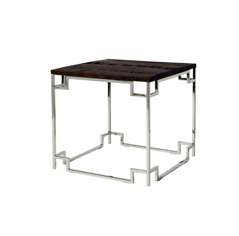 Image of Taylor Reclaimed Bunching Cocktail Table