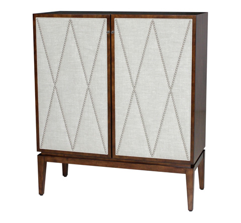 Belle Meade Signature - Lucy Mid Century Modern Occasional Cabinet - 4091
