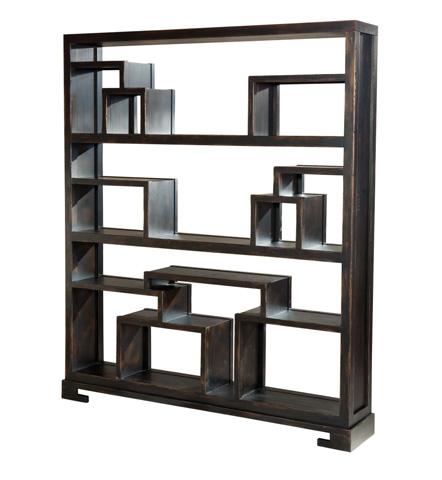 Belle Meade Signature - Mao Asian Inspired Modular Bookcase - 273