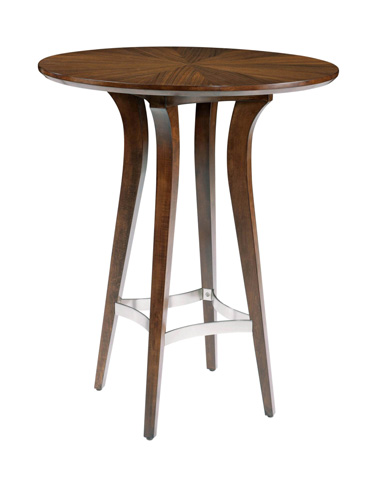 Belle Meade Signature - Micah Mid Century Modern Pub Table - 4080