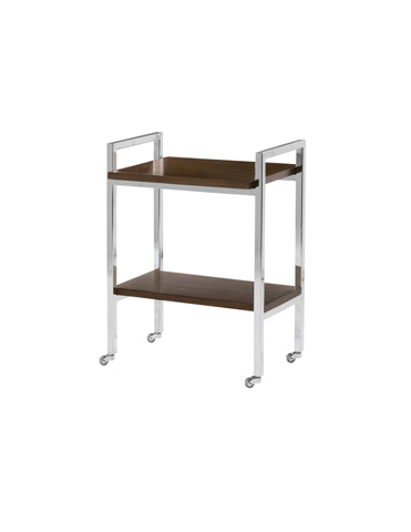 Belle Meade Signature - Cary Modernist Drinks Table - 6039