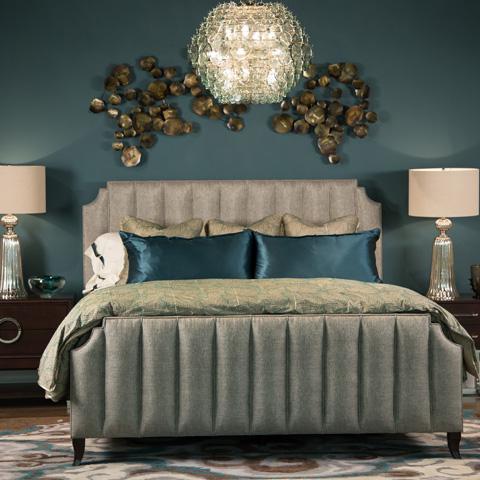 Image of Megan Collection Queen Bedroom Set