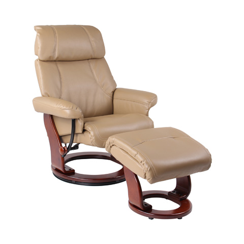 Image of Bella Brown Sugar Recliner