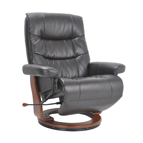 Image of Valencia Jave Flip Up Wide Recliner