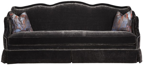 Emerson Bentley - Tayler Bench Seat Sofa - 19-13