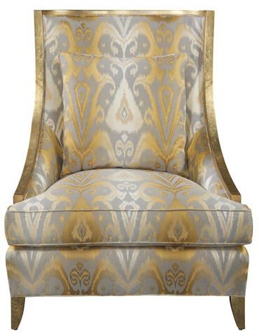 Image of Vincent Slipper Chair