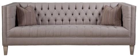 Emerson Bentley - Ballantyne Tufted Sofa - 344-03