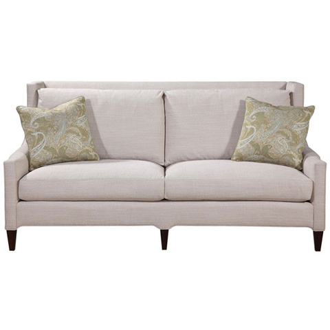 Emerson Bentley - Moselle Two Cushion Sofa - 346-03
