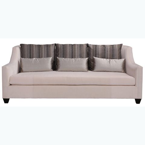 Emerson Bentley - Cambria Bench Seat Sofa - 349-03