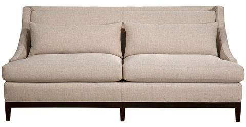 Emerson Bentley - Enzo Sofa with Slipper Arms - 350-03