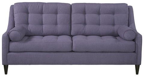 Emerson Bentley - Bradley Tufted Sofa - 354-03
