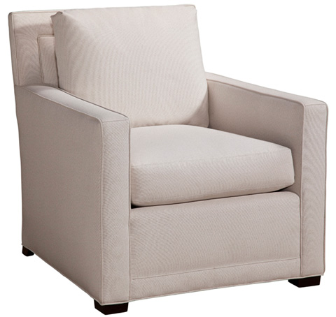 Emerson Bentley - Felix Club Chair - 728-01