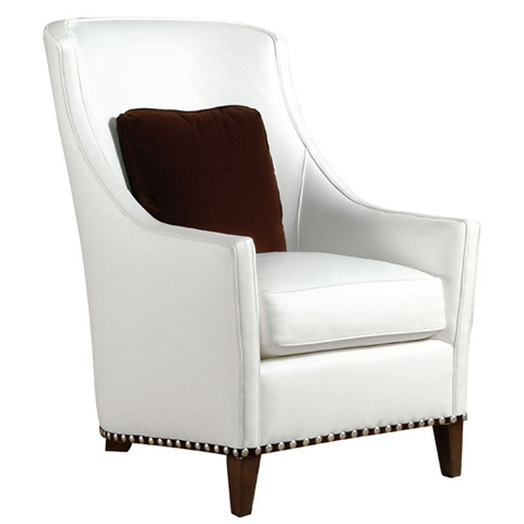 Emerson Bentley - Breakers Chair - 729-01