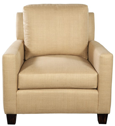Emerson Bentley - Grayson Club Chair - 736-01
