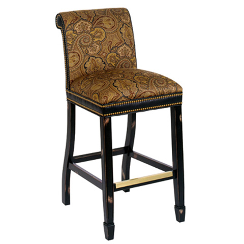 Emerson Bentley - Davison Barstool - 77-06B