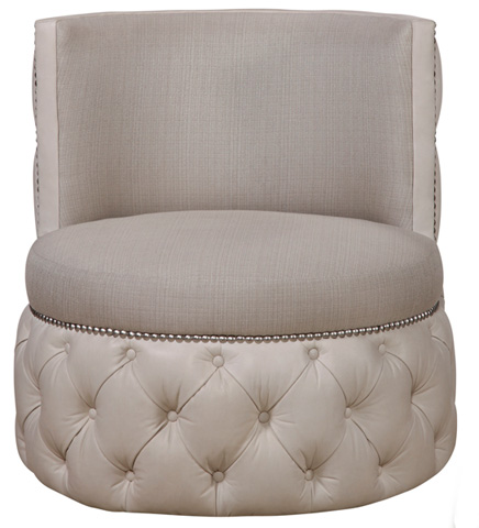Emerson Bentley - Austin Swivel Chair - 793-01