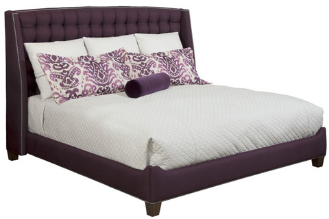 Image of Jeffrey King Bed