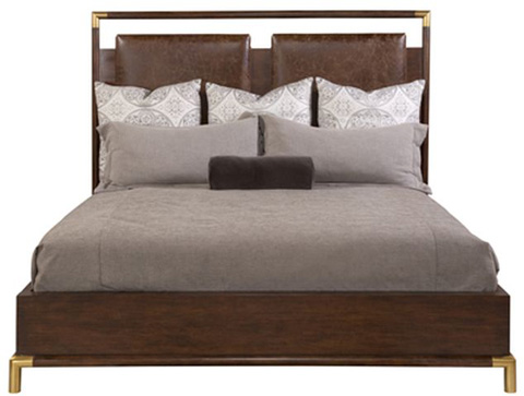 Image of Sophisticate Eastern King Bed