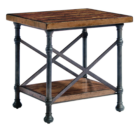 Image of End Table