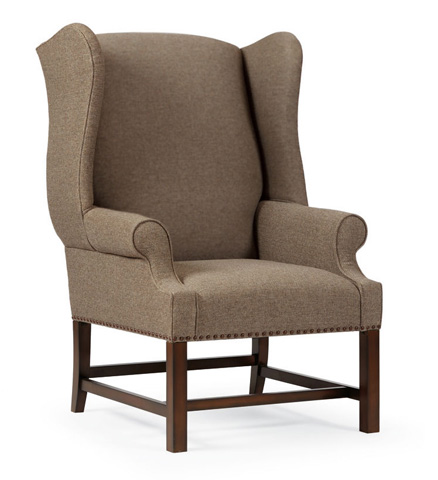 Bernhardt - Wentworth Chair - B5212