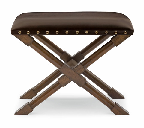 Image of Cocktail Ottoman