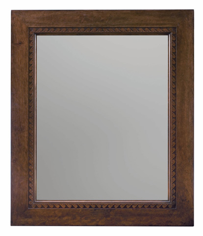 Image of Decorative Dresser Mirror