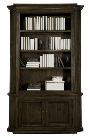 Bernhardt - Huntington Display Case with Storage - 342-817_816