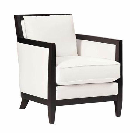 Bernhardt - Ian Arm Chair - B1314