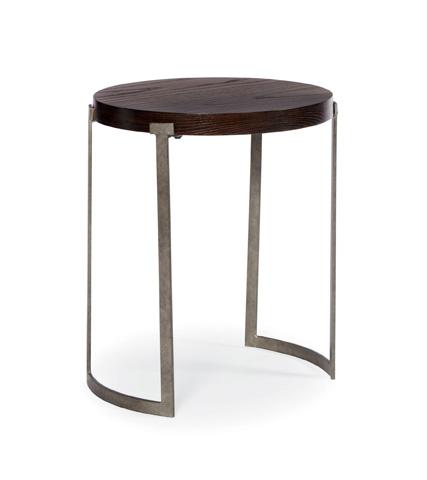 Bernhardt - Mercer Round End Table - 339-127