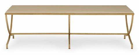 Bernhardt - Dunhaven Cocktail Table - 340-022