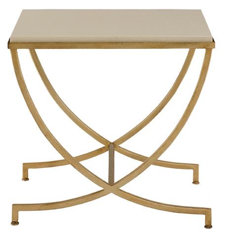Bernhardt - Dunhaven End Table - 340-122