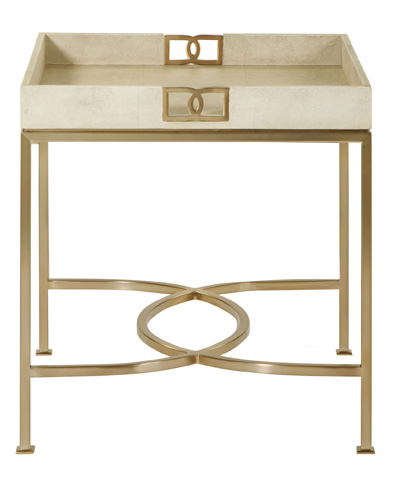 Image of Salon End Table
