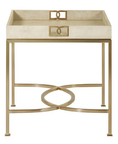 Bernhardt - Salon End Table - 341-122