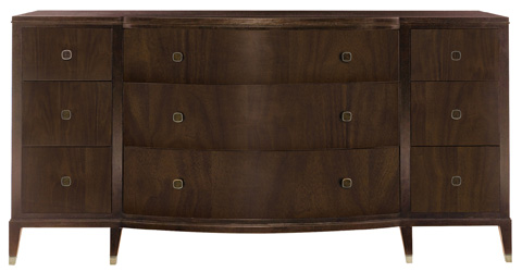 Image of Haven Eight Drawer Dresser