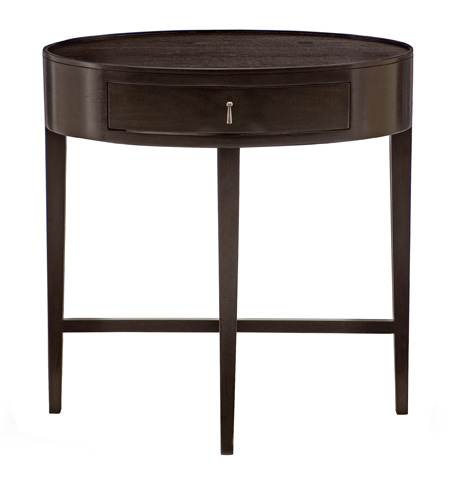 Bernhardt - Haven Oval Nightstand - 346-216R