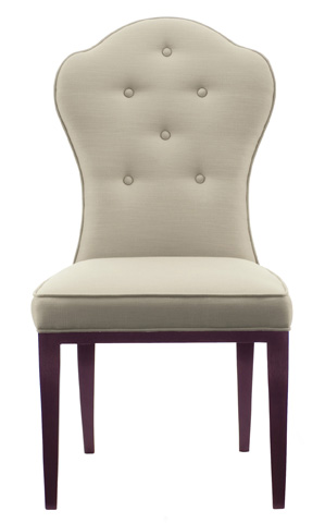 Image of Haven Upholstered Side Chair