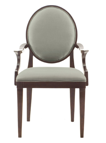 Image of Haven Dining Arm Chair