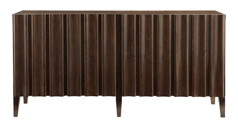 Bernhardt - Haven Entertainment Console - 346-860