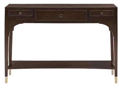 Bernhardt - Haven Three Drawer Console Table - 346-912R