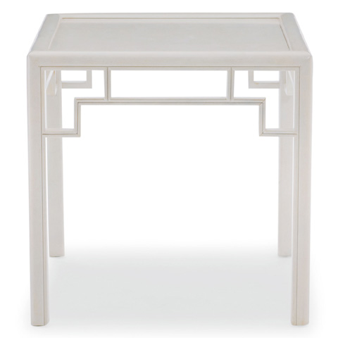 Bernhardt - Tamara Square End Table - 420-111