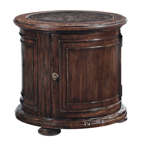 Image of Marquis Drum Table