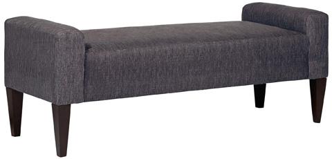 Bernhardt - Sudbury Bench - B6370