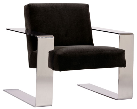 Bernhardt - Connor Chair - B1502